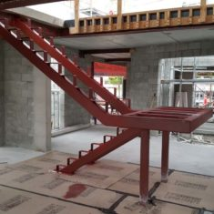residential metal fabrication 006 235x235 - Project Gallery