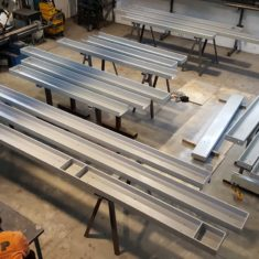 steel fabrication 008 235x235 - Project Gallery